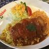 グラバー園近くで食べられる長崎名物トルコライスのレストラン「レッケル」