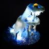 箱庭 Healing lamp 鍾乳洞の滝 を作ってみた