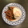 リトルタイランド錦糸町で食べやすいタイ料理「タイランド」