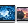 新型MacBook Pro Retina(Late 2013)が新発売 前モデルとの違いなど