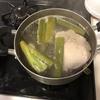 ゆで豚からの回鍋肉