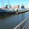 ナチスドイツドイツ海軍の電気潜水艦「UボートXXⅠ型」