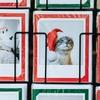 056: クリスマスカードの送り方 UK妊婦生活 予定日まであと45日