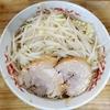 ラーメン 登良治郎(とらじろう) @白楽 コスパ高‼ラーメン小で麺280g
