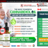 Nature Relief CBD Canada: {CA} Top 5 Reviews, Pain Relief, Work & Buy?