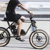 レトロな印象のデザインがかっこいい電動アシスト自転車「Buzzraw X」