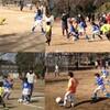 FC BONDS招待ミニサッカー大会 (1年) 2/11