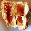 長野のお菓子屋さんデザートランドハートの木のアップルパイ