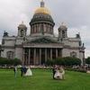 サンクトペテルブルク(ロシア)【2018夏 旅6・7日目】