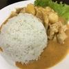 #アンコールワット個人ツアー(273)#カンボジア料理のライスカレー