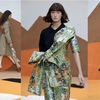 AALTO x Moomin at Paris Fashion Week