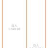 生放送中に子供が乱入をベイズ統計学の面積図にしてみた