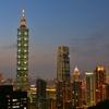 【台北旅行記】台北の有名無料夜景スポット『象山』の行き方