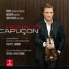 violin 協奏曲の追求は続く②(2017.12.12)Rihm, Dusapin, Mantovani - Violin Concertos