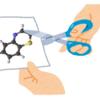 RDkitを用いた分子操作(分子のフラグメント化)