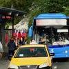 台北市内「忠孝復興駅」から九份へはバスで約90分! ~台北市内から乗り換え無しで九份へ行く方法~