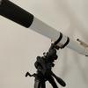 はじめての望遠鏡:手作り望遠鏡キットのコルキットは実にいいぞ
