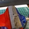 もう少しで完成 3Dプリンター「atom」のオートレベリング