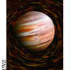 今日のアストロオラクル 木星
