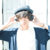 【Photoset】DJ&サイレントフェスプロデューサー・雨宮優さんの撮影を行いました