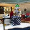 Marina Squareでもクリスマスが始まってるよ!