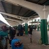 インターナショナルタクシーアフリカ旅行16日目@ザンビア カピリムポシーザンビア ルサカ