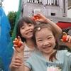 野菜の収穫♪