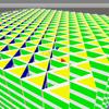 Unity:頂点法線の計算と事前設定の速度の違い