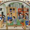 中世ヨーロッパの物価と人々の稼ぎと暮らしを考える