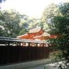 交野天神社・妙法院と京都国立博物館