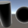 【Unity】ShaderGraphでフレネル効果をお手軽に