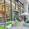 【淀屋橋 チャオプレッソ】 Wi-FiI無料。テラス席もあるゆったりとしたカフェでモーニング