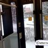 バス車内はまるで椅子取りゲーム!? in カナダ