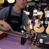 【仙台アコースティックデイズ連動】ブリレ奥村によるアコースティックギター調整会 開催!