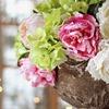 """両親の結婚記念日に、""""花束""""を贈るワケ。"""