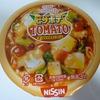 日清 カップヌードル ピザポテ TOMATO BIG [ラーメン、チーズピザトマト味、CUP NOODLE]
