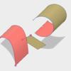 Fusion360APIでLine Arc Nurbsを作成してみる1