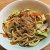 【焼きうどん】短時間で作れる味付けの簡単な料理レシピ