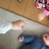 産後 止まらない体重増加に危機感っ(;´Д`A