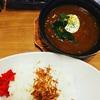 阿蘇くまもと空港内「肥後咖喱研究所 カレー食堂」