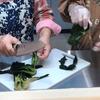 3月10日(土)下北春まなのめはり寿司&たかきび団子作りワークショップ