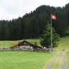 思い出の旅行写真①スイス