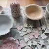 〈栞〉陶芸活動をしています
