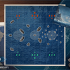 【WoWS】新マップ:「北方海域」での立ち回りを考える【Ver.0.9.1】