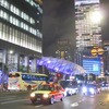 ソフトバンクと滴滴、日本でタクシー配車サービスを展開 ターゲットは訪日中国人