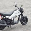 新車価格10万円以下!?激安 ホンダ Naviというコスパ最強バイク