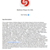 Wolfram Player 11.01 for iOS is ready to test