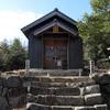 吉備の国最古の創建といわれる麻佐岐神社の正木山に登ってきた