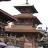 ネパ-ルの宮廷と寺院・仏塔 第90回