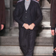 イタリア:アントニオ・マラス氏の服